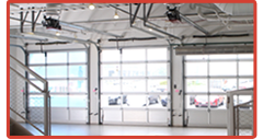 Commercial Garage doors repair Euless TX