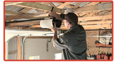Installation Garage doors repair Euless TX