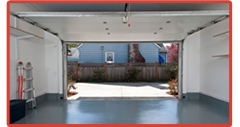 Residential Garage doors repair Euless TX